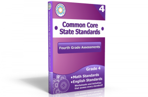 fourth grade common core assessment workbook 300x197 Fourth Grade Common Core Assessments